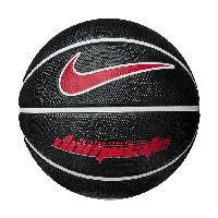 Мяч баскетбольный Nike Dominate р. 5 (N.000.1165.095.05) Black/White/White/Red, фото 1