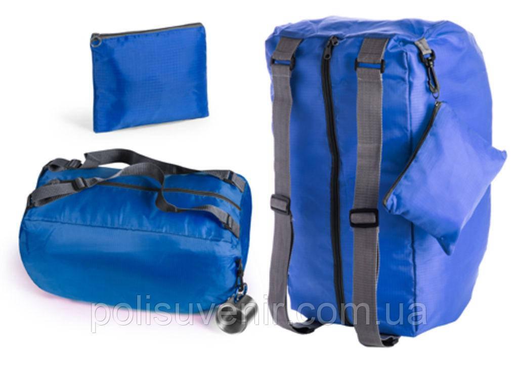 Складна спортивна сумка / рюкзак Рібук