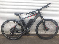 "Электровелосипед Leader Apache 29"" 500W 10,4А,ч 48V e-bike"