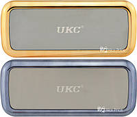 Внешний аккумулятор Power bank UKC 55000 mAh зеркальный