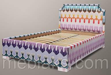 """Кровать детская односпальная """"Ариель"""""""
