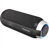 Портативная колонка Tronsmart Element T6 Portable Bluetooth Speaker Black черный