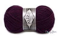 Alize Superlana maxi, №111 фиолетовый