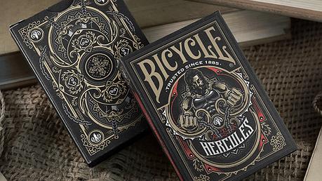 Карты игральные | Bicycle Hercules, фото 2