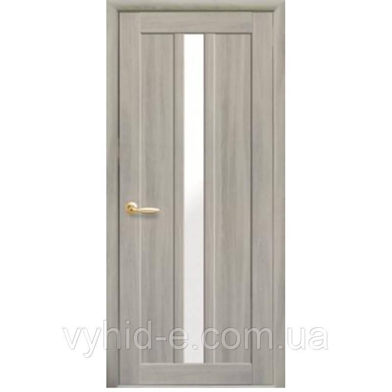 """Двери межкомнатные """"Марти"""" со стеклом (ТМ Новый стиль)"""