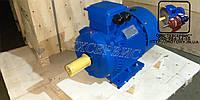 Электродвигатель18,5 кВт 3000 об/мин АИР160М2
