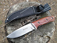 Нож нескладной фирменный BUCK Hunting 36 Fox