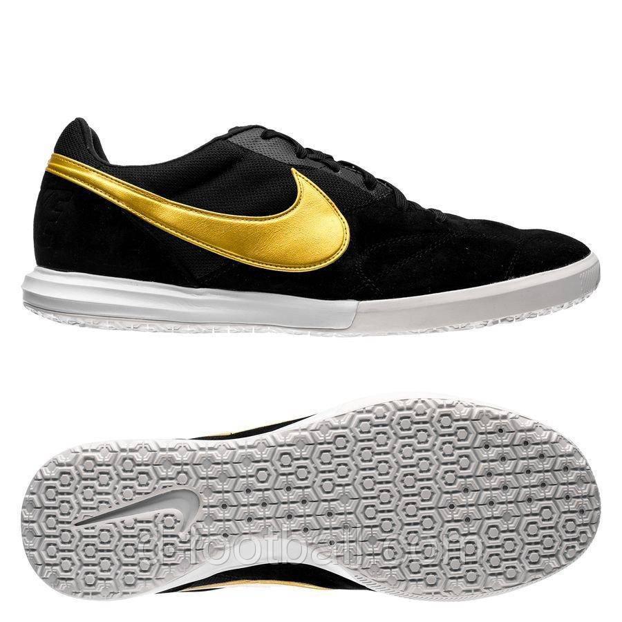 Футзальная обувь Nike Premier II Sala IC AV3153 077 купить, цена в интернет магазине — «D Football» | 933439559