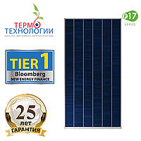 Солнечная батарея SunPower Performance 345 Вт, Poly, фото 1