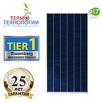 345 Вт SunPower Performance высокоэффективные солнечные модули
