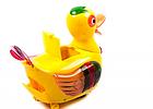 Развивающая игрушка «Уточка-несушка» (световые и звуковые эффекты) 20218 , фото 5