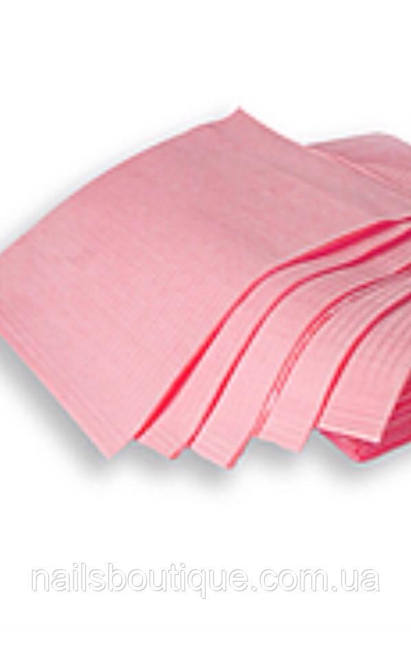 Непромокаемые салфетки для мастера, 10шт