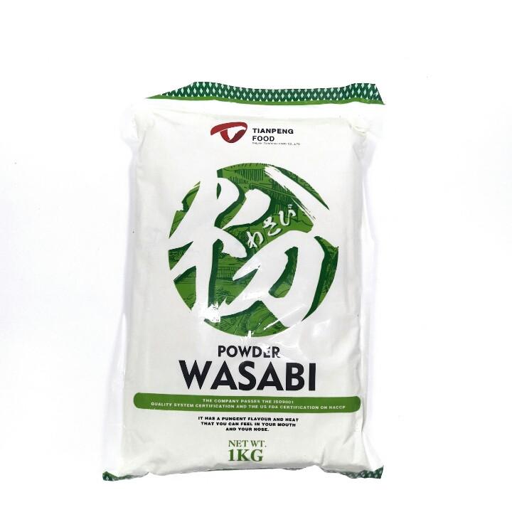 Васаби Wasabi Powder 1.0