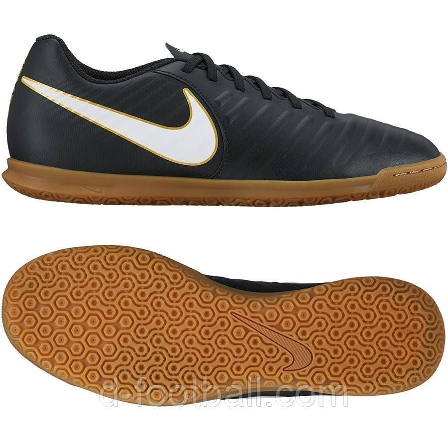 f11f1eb0 Мужские футзалки Nike TiempoX Rio IV IC SR 897769-002, цена 1 270 грн.,  купить в Киеве — Prom.ua (ID#933442287)