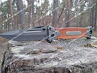 Нож складной Browning Red FOX Фирменный