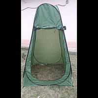 Палатка душевая автомат