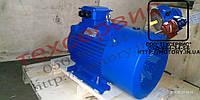 Электродвигатели  АИР180S2 22 кВт 3000 об/мин ІМ 1081  , фото 1