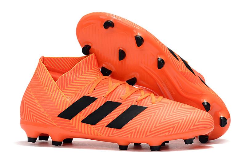Футбольная обувь Adidas Nemeziz 18.3 FG