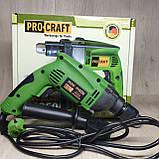 Дриль ударний Procraft PF-950, фото 2