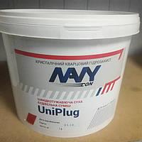 Тампонирующая быстротвердеющая смесь NAVYCON UniPlug (10кг)