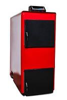 Твердотопливный котел длительного горения PROSKURIV АОТВ-34 (ПРОСКУРОВ 34кВт)(с автоматикой)