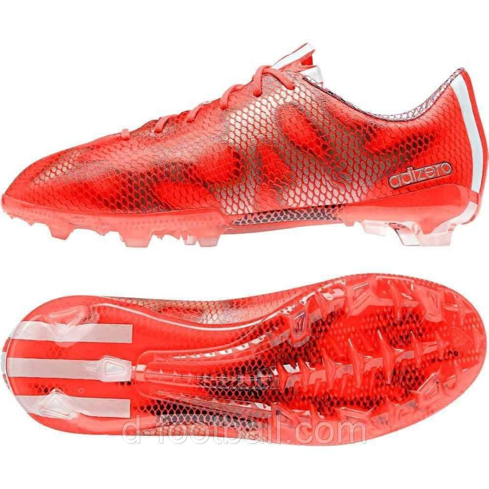 47305d5d Детские футбольные бутсы Adidas F50 Adizero FG M29265, цена 1 090 грн.,  купить в Киеве — Prom.ua (ID#933443235)