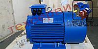 Электродвигатели общепромышленные АИР280М2 132 кВт 3000 об/мин ІМ 1081
