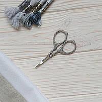 Ножницы для рукоделия Tudor rose Kelmscott Design