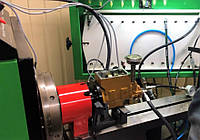 Ремонт насоса CAT 2044944  для двигателя Caterpillar C9 ( PUMP Activat C9 )