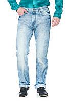 Джинсы мужские Franco Benussi 1058-873 синие
