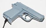 Пістолет для Денді (9 pin, сірий), фото 2