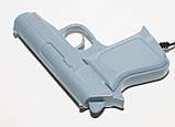 Пістолет для Денді (9 pin, сірий), фото 3