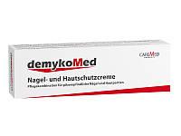 Demycomed противогрибковый крем для ногтей и кожи, 20 мл