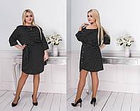 c18fe128eee98cf Платье лен больших размеров в Украине. Сравнить цены, купить ...