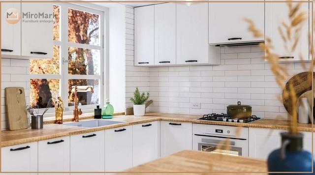 Кухня Винтаж фабрики МироМарк