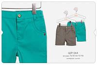 Летние шорты для мальчика. ШР 544