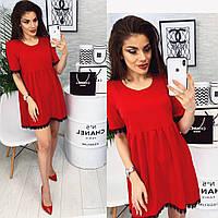 Платье женское в расцветках 29023, фото 1