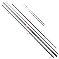 Фидер Brain Apex Double 3.3m carp rod: 3,25lb; feeder rod: up to 130g