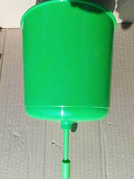 Рукомойник пластиковый 2,5л Мед