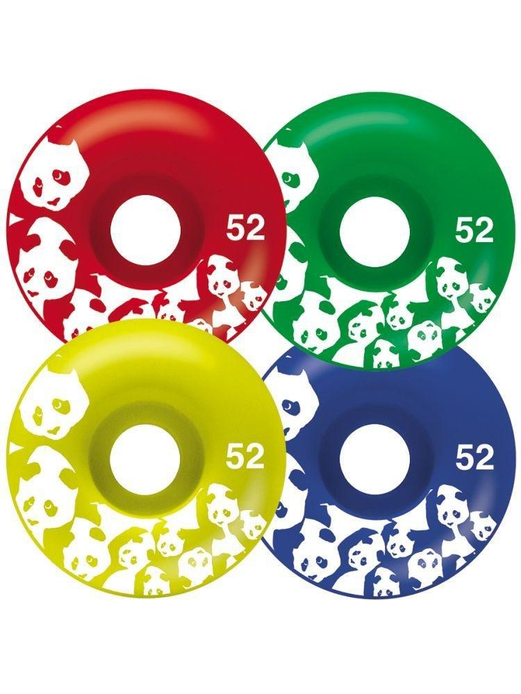 Колеса Enjoi Spectrum Pack Wheel 52 mm