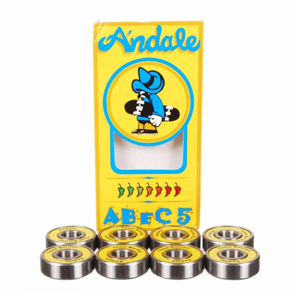 Підшипники Andale abec 5