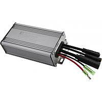 Контроллер KUNTENG KT36ZWR 15A 36В 250-350Вт для LCD (герметичный разъем), фото 1