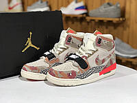 1dfde29c Nike Jordan First Class — Купить Недорого у Проверенных Продавцов на ...