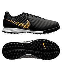 Футбольные сороконожки детские Nike Legend 7 Academy TF Junior AH7259-077