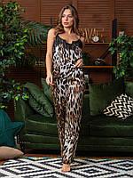 Комплект Кенди леопард