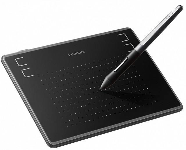Графический планшет Huion H430P