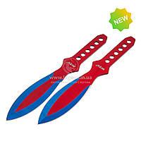 Набор ножи метательные 17881 (2 В 1) Grand Way