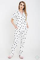 Пижама Нади горох, фото 1