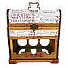 Мини-бар Комод на 6 бутылок, фото 4
