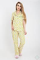Пижама Нади ананас, фото 1